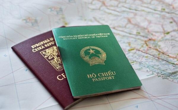 Địa chỉ làm hộ chiếu (passport) tại TP HCM