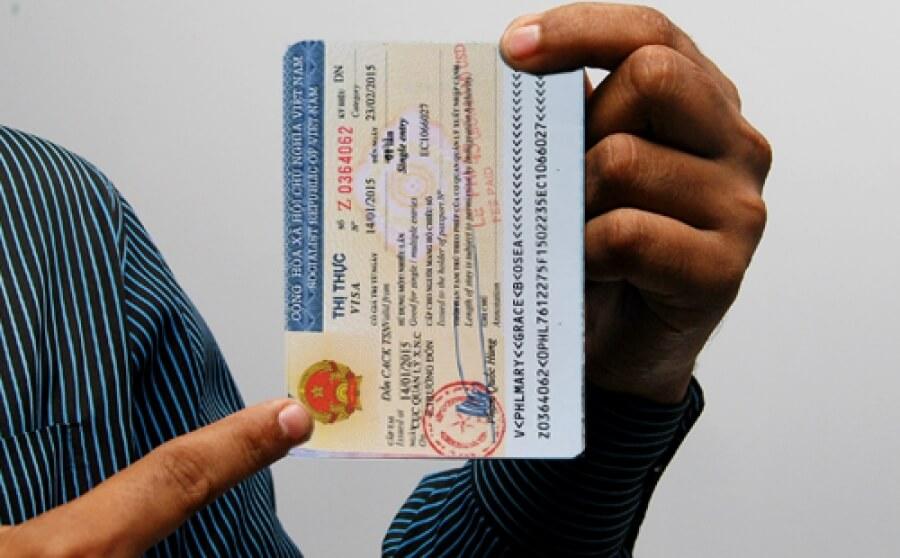 Вьетнам: Предлагается безвизовый въезд иностранцев в прибрежную экономическую зону