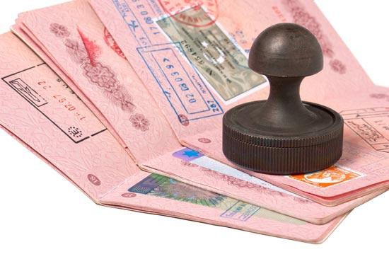 Phân biệt các loại visa Trung Quốc