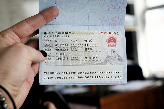Visa Liên Đại Dương là dịch vụ làm visa uy tín tại Tp.HCM
