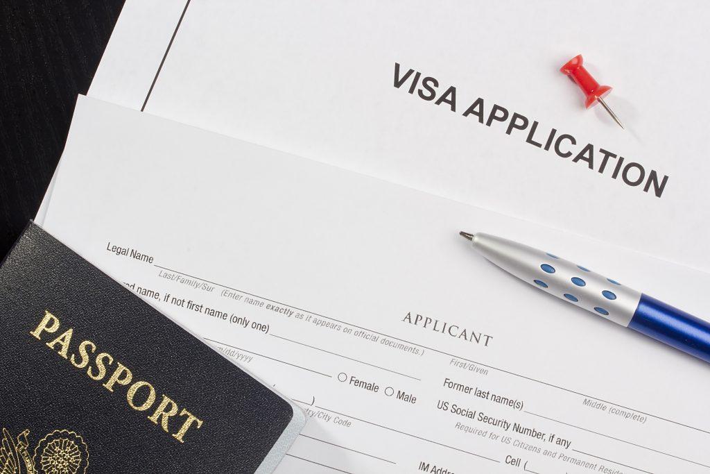 Kết quả hình ảnh cho xin visa dễ dàng