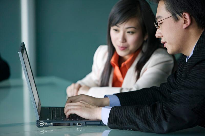 Với lý lịch tư pháp trực tuyến, bạn vẫn có thể ngồi ở nhà để đăng ký