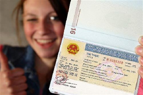 Visa Online Vietnam