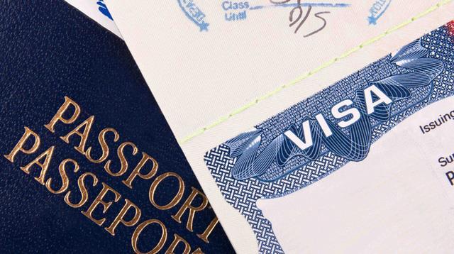 Xin visa Mỹ thăm chồng có khó không? Thủ tục gồm những gì?
