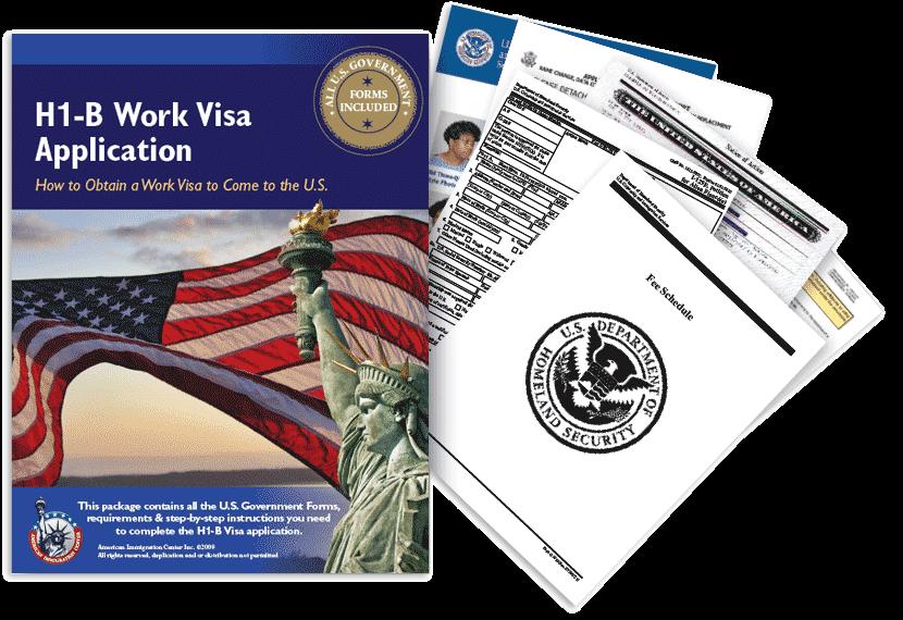 Mỹ siết thủ tục gia hạn visa H-1B