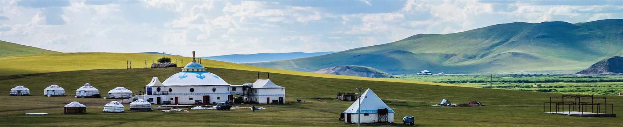 Visa đi Mông Cổ