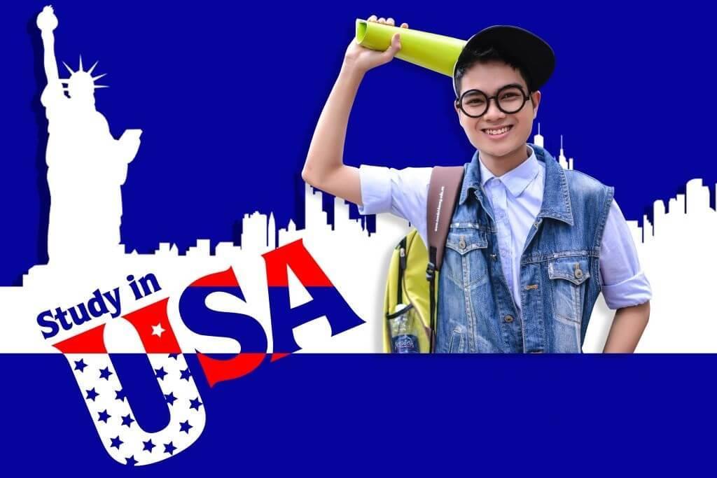 Những điều cần biết về hồ sơ xin visa du học Mỹ 2018