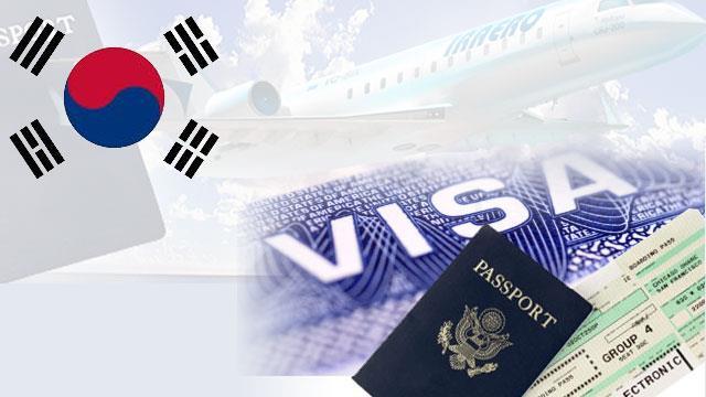 Những câu hỏi thường gặp xung quanh việc làm Visa Hàn Quốc