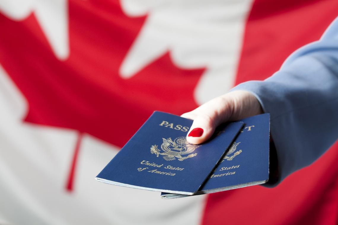 Kinh nghiệm xin visa du lịch Canada từ A đến Z