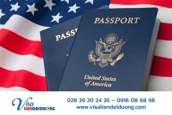 Quy trình làm hồ sơ xin visa Mỹ mất bao lâu?