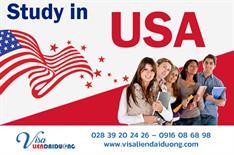 Những điều cần biết về hồ sơ xin visa du học Mỹ 2019