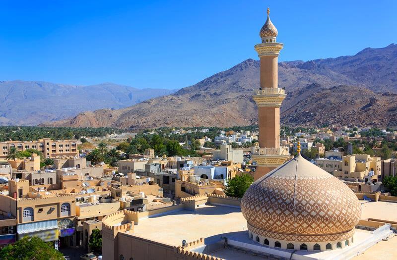 Chính thức cấp Express visa đi Oman cho công dân Việt Nam