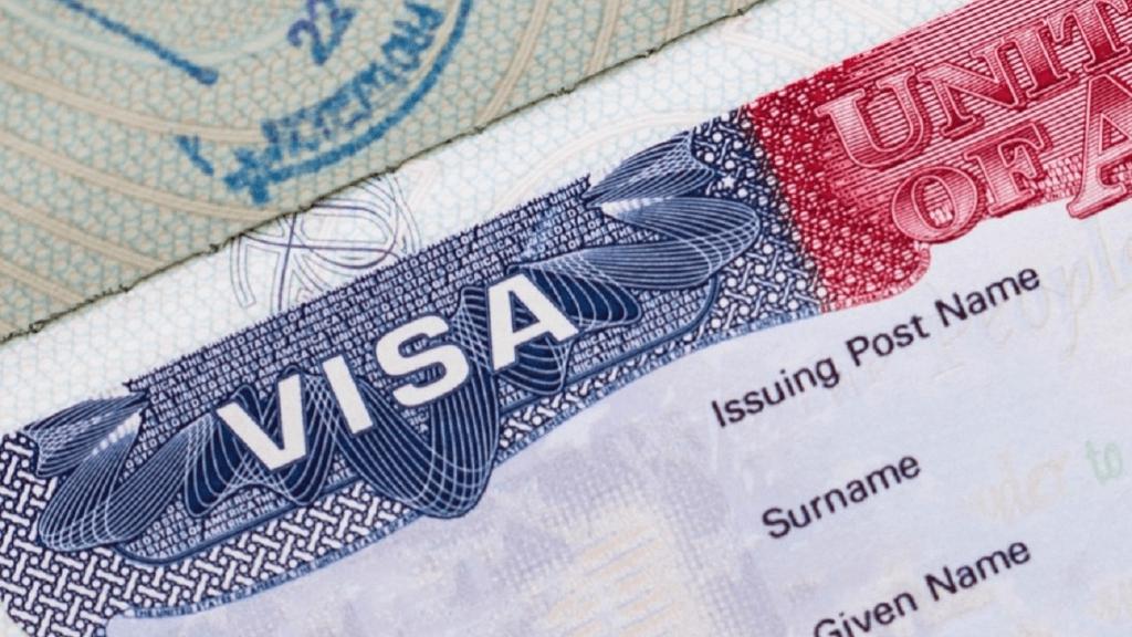 Cẩm nang phỏng vấn visa Mỹ từ A - Z