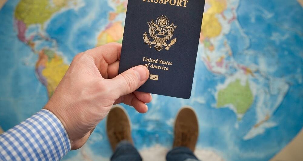 Gia hạn thẻ tạm trú cho người nước ngoài HCM