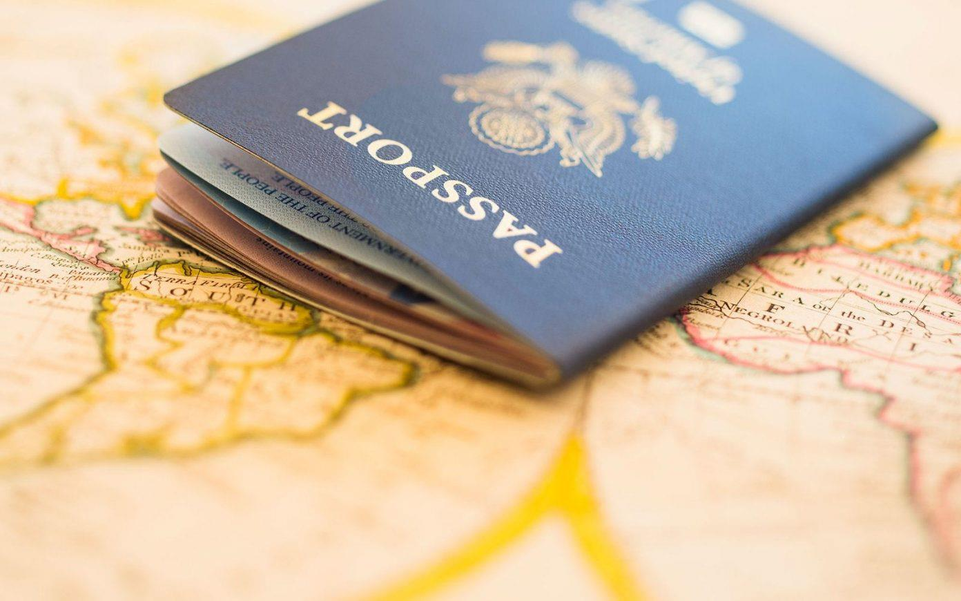 Quy trình xin visa Mỹ công tác chi tiết từ A – Z