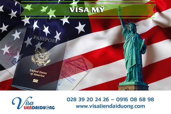 Thông tin về visa Mỹ diện hôn thê mới nhất