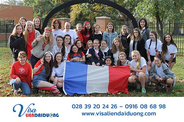 4 nguyên nhân khiến bạn trượt visa du học Pháp