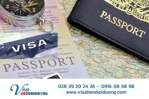 Làm visa Mỹ mất bao lâu?