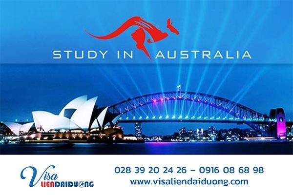 Xin visa du học Úc mất bao lâu