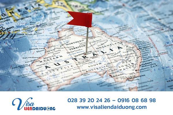 Các loại visa Úc ngắn hạn phổ biến hiện nay