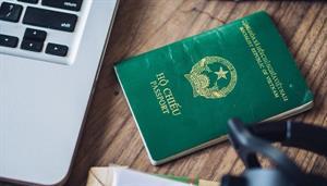 [HOT] Làm hộ chiếu (passport) ở đâu uy tín tại TP.HCM?
