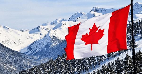 Thủ tục nộp hồ sơ visa Canada online