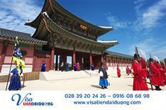 5 điều phải biết khi làm Visa du lịch Hàn Quốc