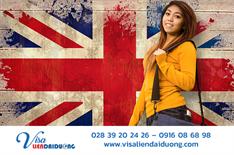 Những câu hỏi phỏng vấn xin visa du học Anh