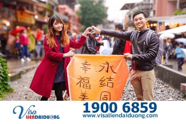Đài Loan mở lại chính sách visa Quan Hồng cho du khách Việt từ 15/03
