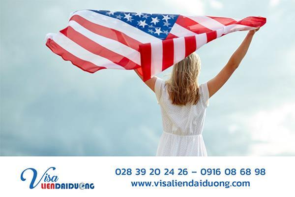 Cần những điều kiện gì để xin visa Mỹ dễ dàng nhất?