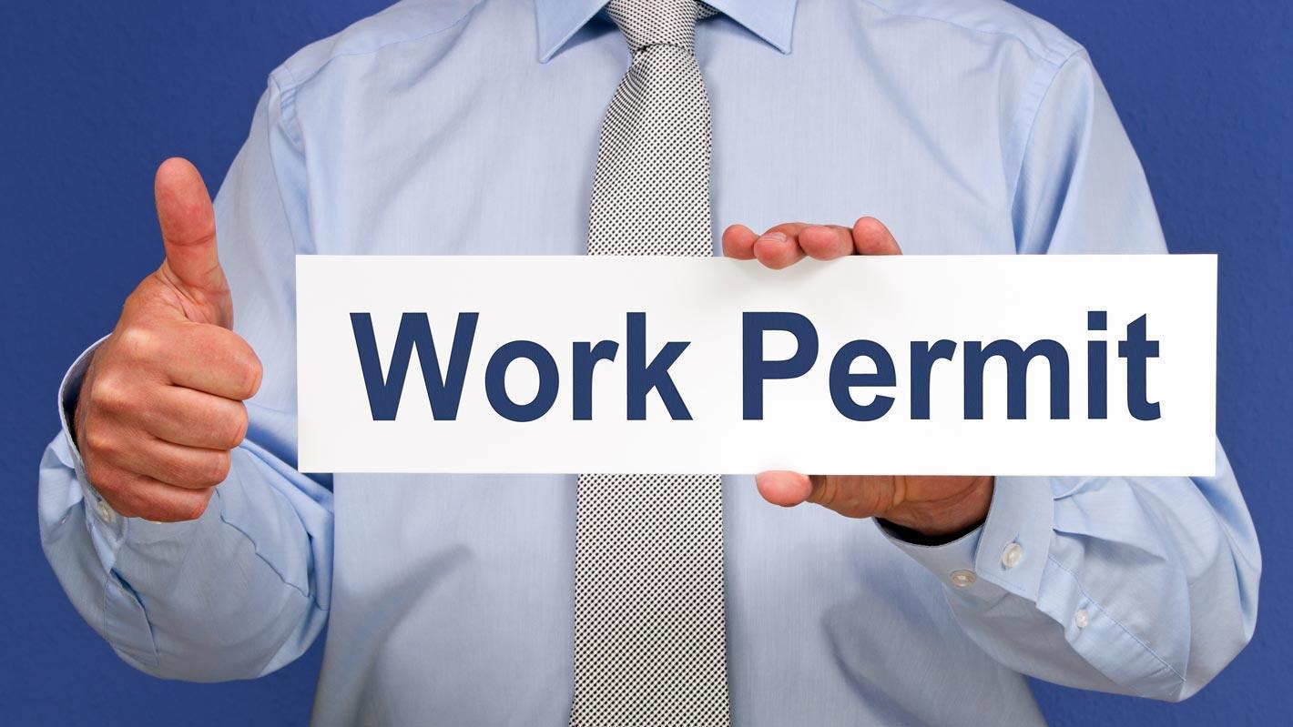 Work permit là gì? Lợi ích khi làm Work permit