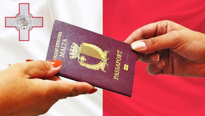"""Hộ chiếu Malta - Tấm hộ chiếu được giới siêu giàu """"săn đón"""""""