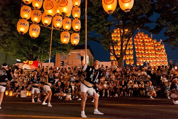Những lễ hội và sự kiện ở Nhật Bản không thể bỏ lỡ trong tháng 6
