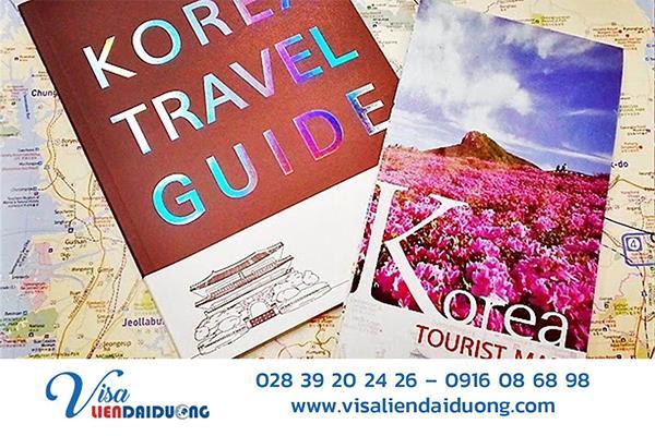 Xin visa Hàn Quốc tự túc có khó không?