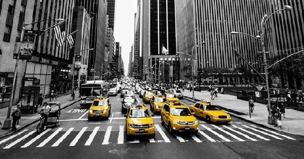 Chia sẻ kinh nghiệm từ A-Z cho người du lịch Mỹ lần đầu