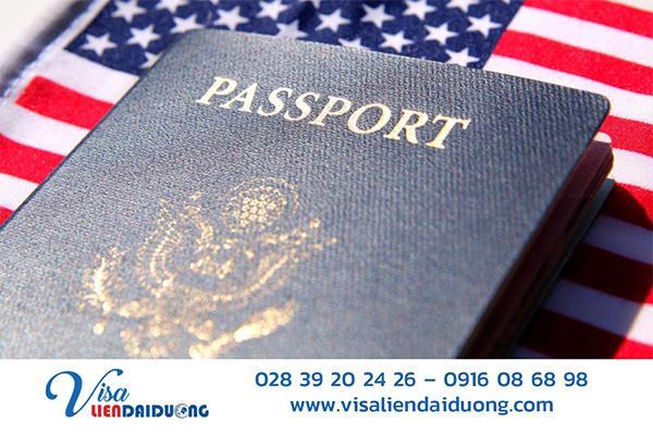 Chi tiết thủ tục xin visa du lịch Mỹ kết hợp thăm thân