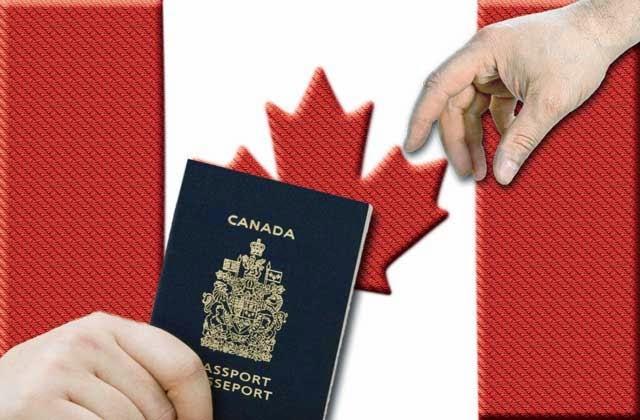 Thủ tục làm visa du lịch Canada