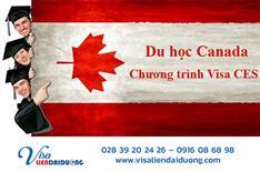 Thủ tục làm visa du học Canada không cần chứng minh tài chính