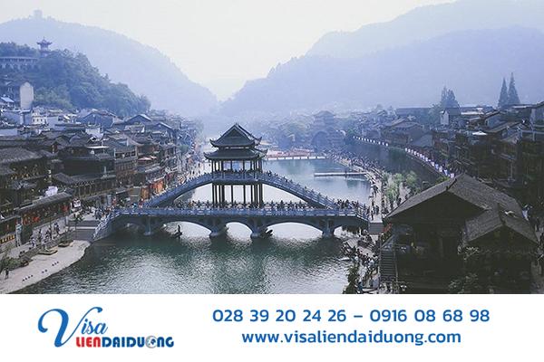 Visa du lịch Trung Quốc có thời hạn bao lâu?