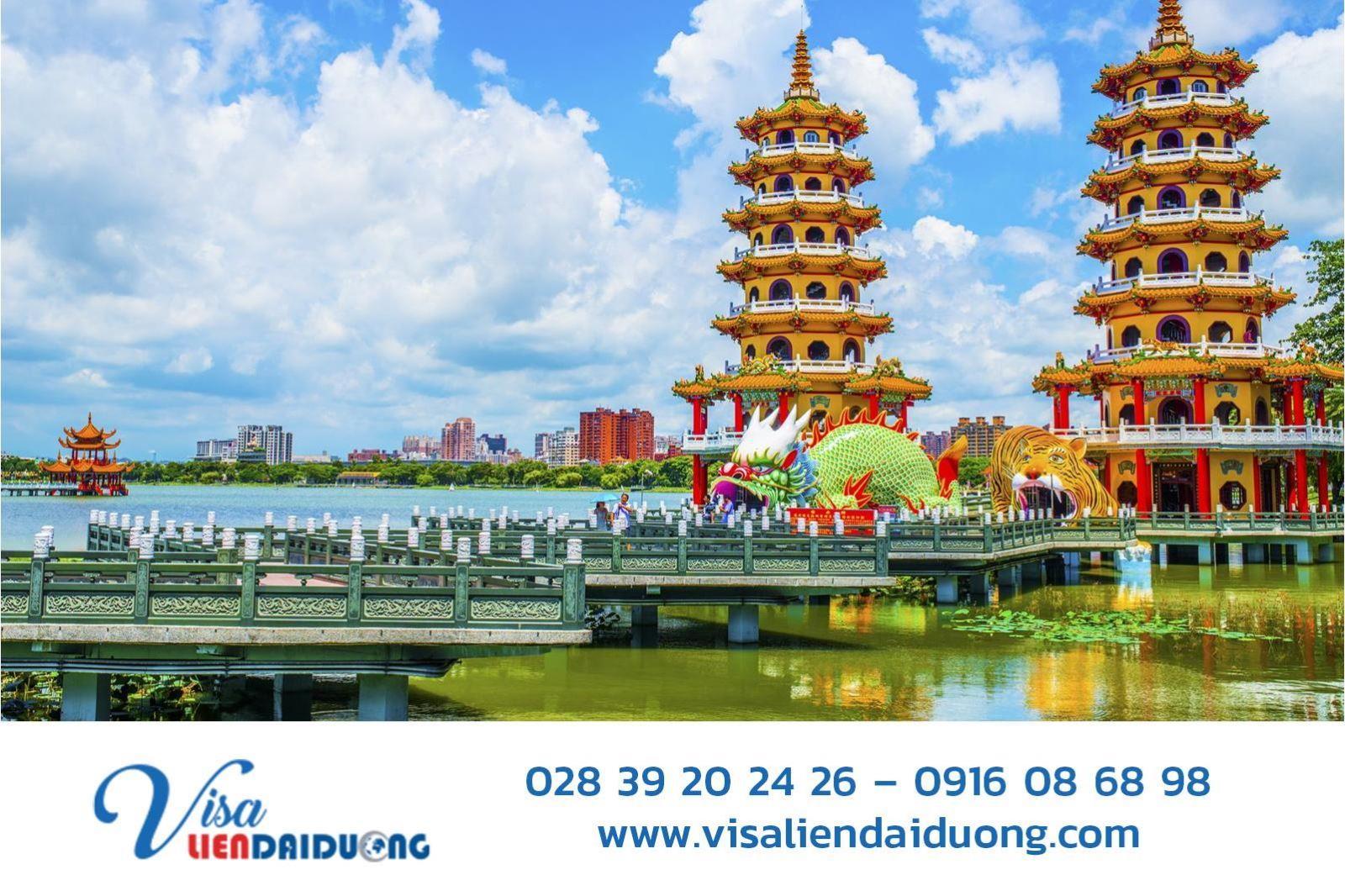 Giải mã ký hiệu trên thị thực nhập cảnh Việt Nam