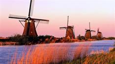 Kinh nghiệm xin visa Hà Lan bạn cần biết