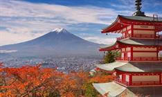 Du lịch Nhật Bản – nên đi tháng mấy là đẹp nhất?
