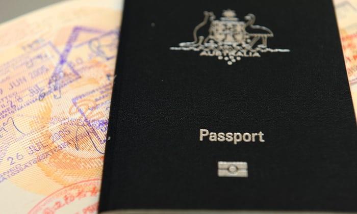 Điều kiện xin visa du lịch Úc 3 năm