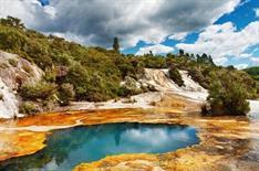 Du lịch New Zealand tự túc và 7 điểm đến không thể bỏ qua