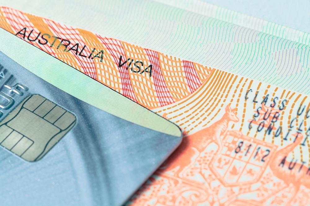Xin Visa du lịch Úc khi có người thân bảo lãnh