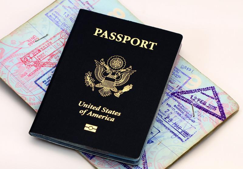 Phân biệt visa và passport. Thủ tục làm passport và visa
