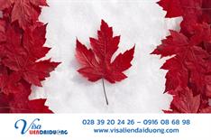 Kinh nghiệm xin visa du lịch Canada đầy đủ nhất