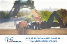 Xin visa du lịch Pháp cần những giấy tờ gì?