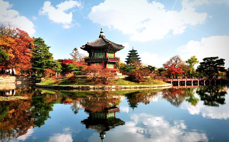"""""""Mẹo"""" xin visa du lịch Hàn Quốc mùa cao điểm"""