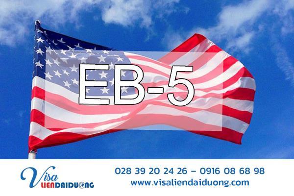 Cập nhật thời gian xử lý visa định cư diện đầu tư EB-5